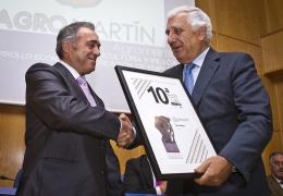 Entrepreneur of the Year Award in Huelva