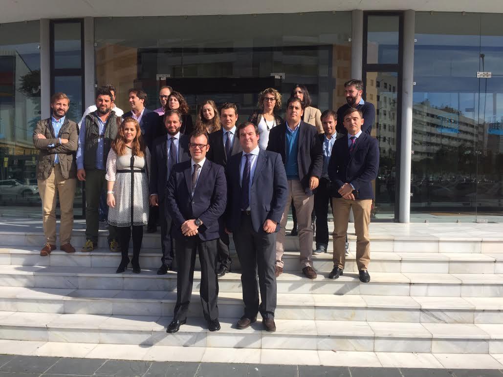 AgroMartín entra a formar parte de la Junta Directiva de AJE Huelva