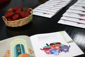 libro superberries