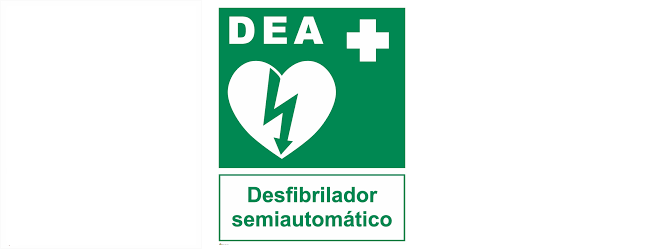 DEFIBRILLATOR, MEASURES TO SAVE LIVES