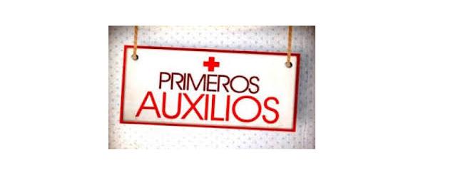 RECIBIMOS LA VISITA DE PROTECCIÓN CIVIL PARA IMPARTIR UN CURSO DE PRIMEROS AUXILIOS