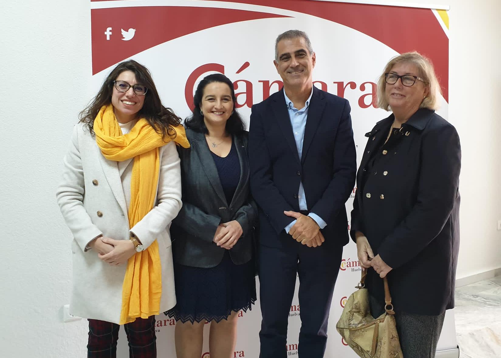AGROMARTÍN COLABORA CON EXTENDA PARA IMPULSAR LA PARTICIPACIÓN DE LA MUJER EN EL COMERCIO INTERNACIONAL