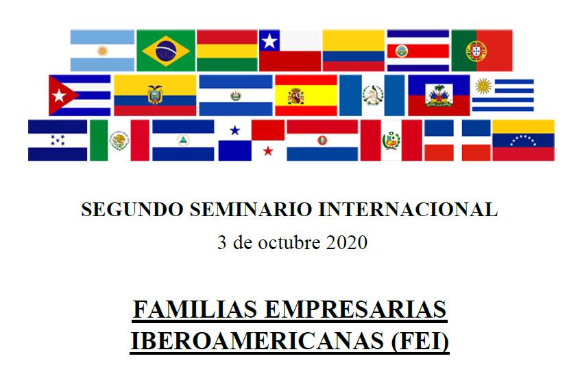 AGROMARTIN PARTICIPA EN EL II SEMINARIO INTERNACIONAL DE FAMILIAS EMPRESARIAS IBEROAMERICANAS