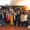 AGRO MARTÍN PRESENTE EN LA VISITA  AL AYUNTAMIENTO DEL CÓNSUL GENERAL DE RUMANIA EN ANDALUCÍA