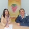 La Asociación Hacan-Doctor y AgroMartín se unen en un Convenio de Colaboración Educativa