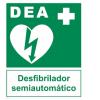 DESFIBRILADOR, MEDIDAS PARA SALVAR VIDAS