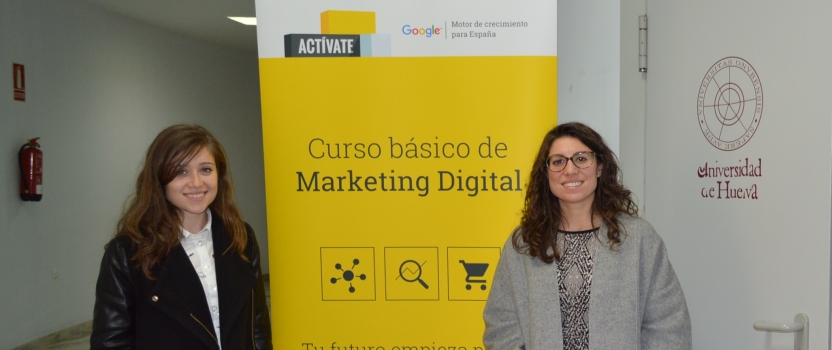 """AgroMartín invitada como ponente al Programa """"Actívate"""" de Google"""