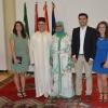 AgroMartín presente en la celebración del XVII Aniversario de la Ascensión al Trono del Rey Mohamed VI