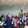 AgroMartín presenta a sus trabajadores el Estudio de Clima Laboral
