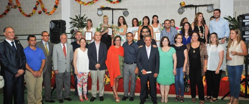 Agro Martín celebra su tradicional fiesta final de campaña 2014