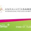 Por segunda vez en la Feria Andalucía Sabor