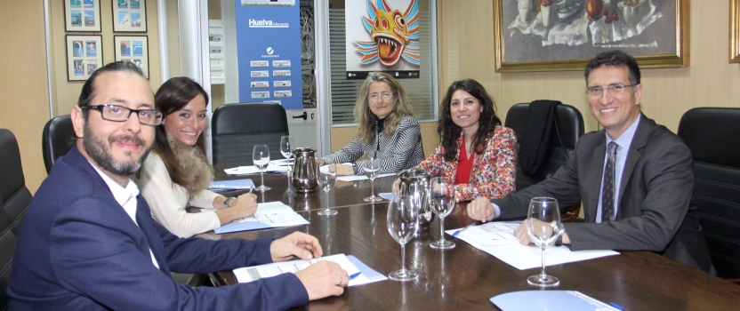 AgroMartín es parte del jurado oficial de los Premios Onubenses del Año 2015